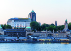 Au Enaufnahme 4  Hotel Hafen Hamburg